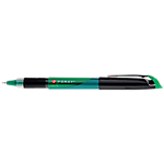 Stylo pointe aiguille Foray Comfort Point 0.3 mm Vert