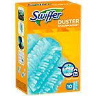 Recharges pour plumeau Swiffer Duster   10 Unités