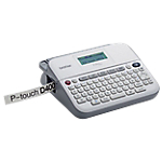 Étiqueteuse Brother P Touch PT D400VP AZERTY