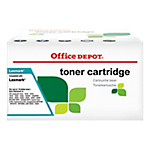 Toner Office Depot Compatible Lexmark C540H2MG Magenta