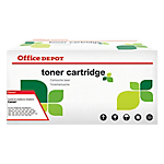 Toner Office Depot Compatible Canon 718M Magenta