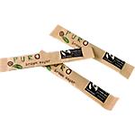 Sucre brun en buchettes 530897 Puro   1000 Unités de 3 g