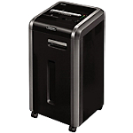 Destructeur de documents Fellowes 225Mi Microshred Coupe confettis 60 L