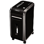 Destructeur de documents Fellowes 99Ms Microshred Coupe confettis Niveau de sécurité P 5 14 Feuilles