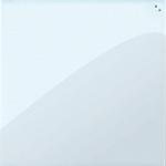 Tableau blanc NAGA 100 x 100 cm