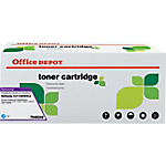 Toner Office Depot Compatible Samsung CLT C404 Cyan
