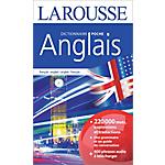 Dictionnaire de poche Larousse Français