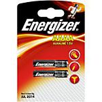 Piles Energizer AAAA   2 Unités