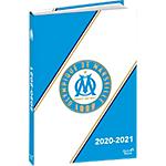 Agenda scolaire Quo Vadis Marseille 1 Jour par page 2020, 2021 Assortiment
