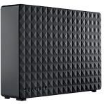 Disque dur de bureau Seagate Expansion Desktop 3 To USB 3.0 Noir
