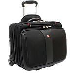 Trolley PC Portable Wenger Patriot 17 po 44 x 31 x 38 cm Noir