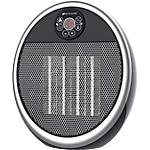 Chauffage électrique Bionaire BCH001X 01  26 (L) x 15,5 (l) x 29 (H) cm Noir