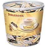 Barres chocolatées Toblerone Mini Assortiment