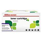 Toner Office Depot Compatible Samsung CLT K504S Noir