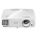 Vidéoprojecteur BenQ MS527 SVGA 800 x 600 Pixels Blanc