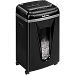 Destructeur de documents Fellowes 450M Microshred Micro coupe Niveau de sécurité P 5 9 Feuilles