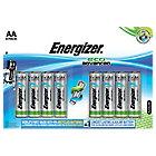 Piles alcalines Energizer Eco Advanced AA 8 Unités