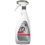 Nettoyant sanitaire Cif 2 en 1   750 ml