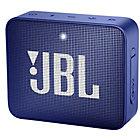 Mini enceinte portable Bluetooth Jbl GO 2 Bleu