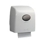 Kit de démarrage Kleenex 2 épaisseurs Rouleau Blanc