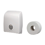 Kit de démarrage Kleenex Ultra 32,5 (ø) cm Blanc