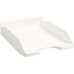 Bac à courrier Exacompta Combo 2 classic Blanc