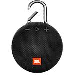 Enceinte Bluetooth portable Jbl Clip 3 Noir