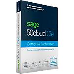 Logiciel de gestion Ciel Sage 50cloud Comptabilité et Facturation (30 jours)