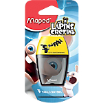 Taille crayons Maped Lapin Crétin Assortiment