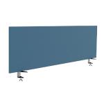 Écran de séparation 40 (H) x 120 (l) cm Bleu