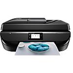 Imprimante multifonction HP OfficeJet 5230 Couleur Jet d'encre A4