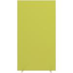 Cloison amovible Paperflow 174 (H) x 94 (l) cm Vert