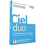 Logiciel de gestion Ciel Duo