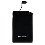 Chargeur portable Intenso Slim S5000 5000 mAh Noir