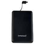 Chargeur portable Intenso Slim S10000 10.000 mAh Noir