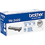 Toner TN 2420 D'origine Brother Noir