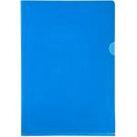 Pochette coin Exacompta Bleu 10 Unités