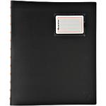 Protège documents détachable Exacompta Exactive 30 Pochettes Noir