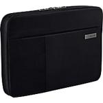 Organisateur de tablette Leitz 62250095 10 po Polyester Noir 33 x 4 x 24,5 cm