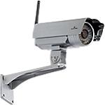 Caméras de surveillance d'extérieur à vision nocturne BLUESTORK BS CAM OF