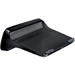 Support pour ordinateur portable Fellowes I Spire Noir