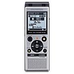 Dictaphone OLYMPUS WS 852 MP3 Argenté