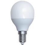 Ampoule sphérique LED Ariane Lighting E14 5.5 W A+ 250 V