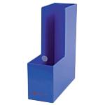 Porte revues Foray Generation Bleu