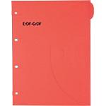 Pochette SMARTFOLDER EDF GDF A4 300 g