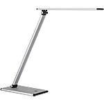 Lampe de bureau LED Unilux Terra Argent