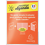 Protège agenda Exacompta 18493E 2019 Transparent