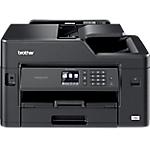 Imprimante multifonction Brother MFC J5335DW Couleur Jet d'encre