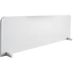 Panneau écran Elégance Blanc 1200 x 19 x 500 mm