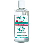 Gel hydroalcoolique virucide Wyritol   100 ml